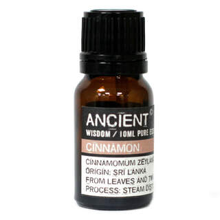 10 ml Cinnamon Essential Oil